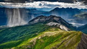 Die Definition von Tundra - wo kommt es vor?