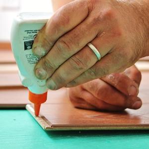 Wichtige Information über Holzpaste