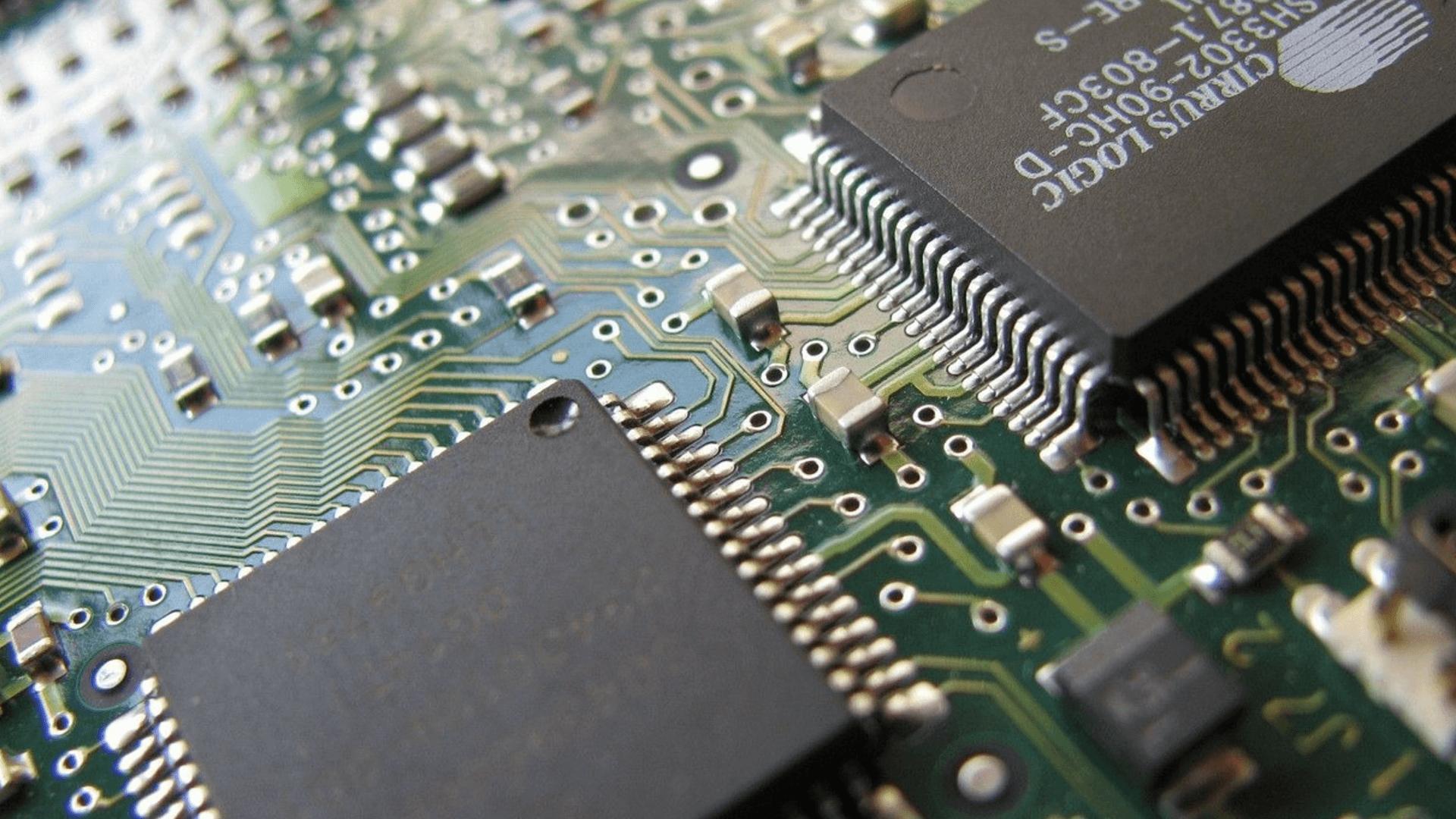 Was ist ein Mikroprozessor