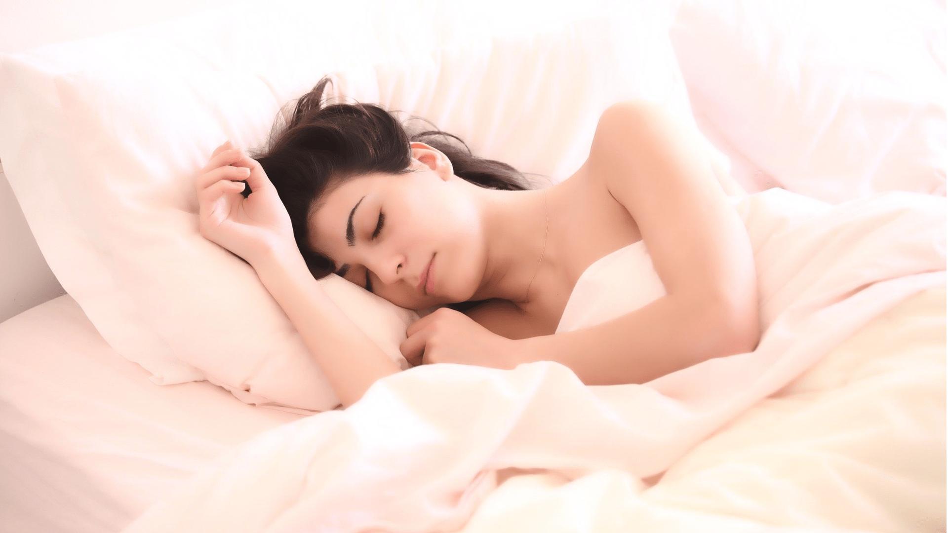 REM-Schlaf Definition - Was ist das?