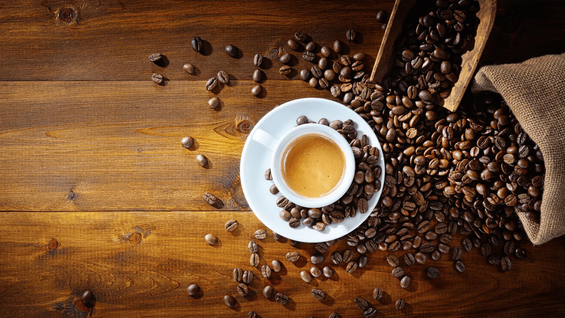Unterschiedlichkeiten zwischen Koffein und Thein
