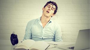 Was tun bei Schlafmangel - Ursachen