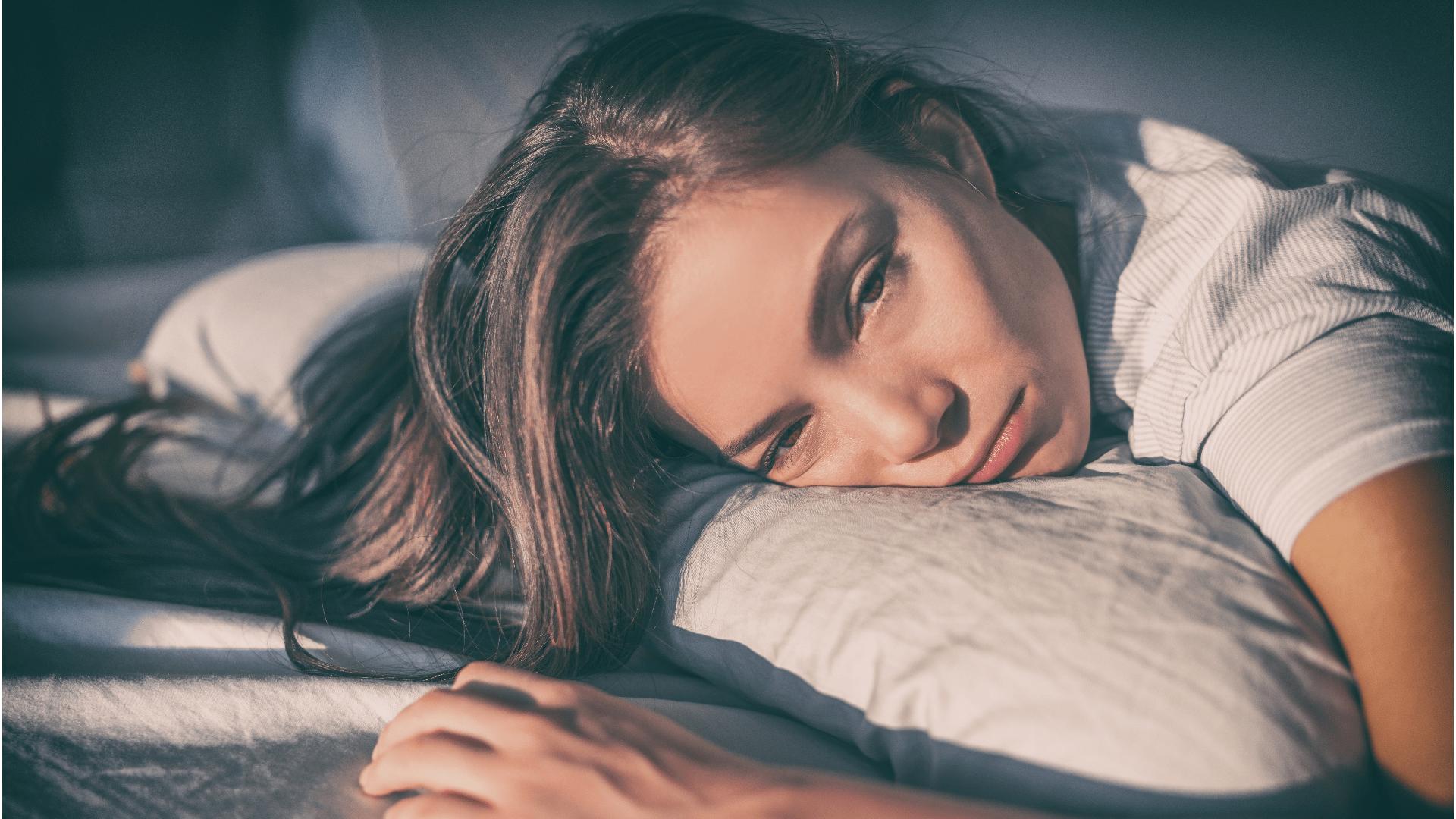 Was ist Schlafstörung - Ursachen und Diagnose