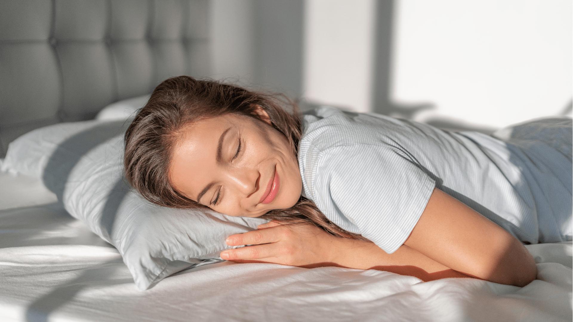 Alle Schlafphasen im Überblick