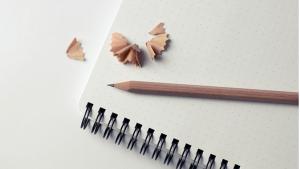 Bleistift-Mine: Woraus besteht sie?