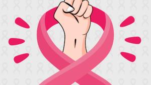 Brustkrebs: 5 Dinge, die zu viele Menschen nicht darüber wissen