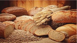 Was gibt dem Brot seine Farbe?