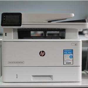 Wie kann ich ein Dokument mit einem Drucker am besten scannen?