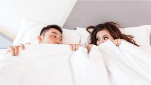 10 Dinge die uns nachts wach halten