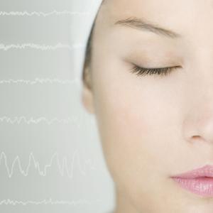 Wie funktioniert die polysomnographische Schlafaufzeichnung
