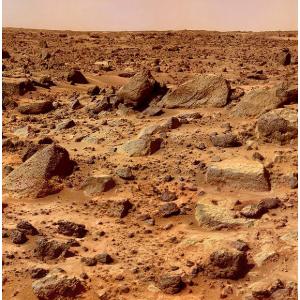 Reise zum Mars - wie lange dauert sie?