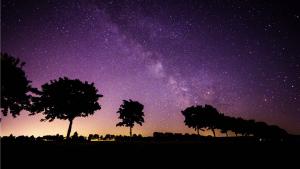 Was ist das Sternbild des großen Wagens? Definition und Erklärung