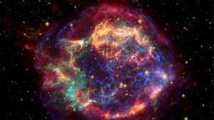 Supernova: Was ist der nächste Stern, der explodieren könnte?