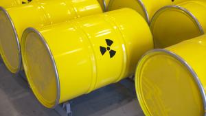 Was ist Uran? Definition