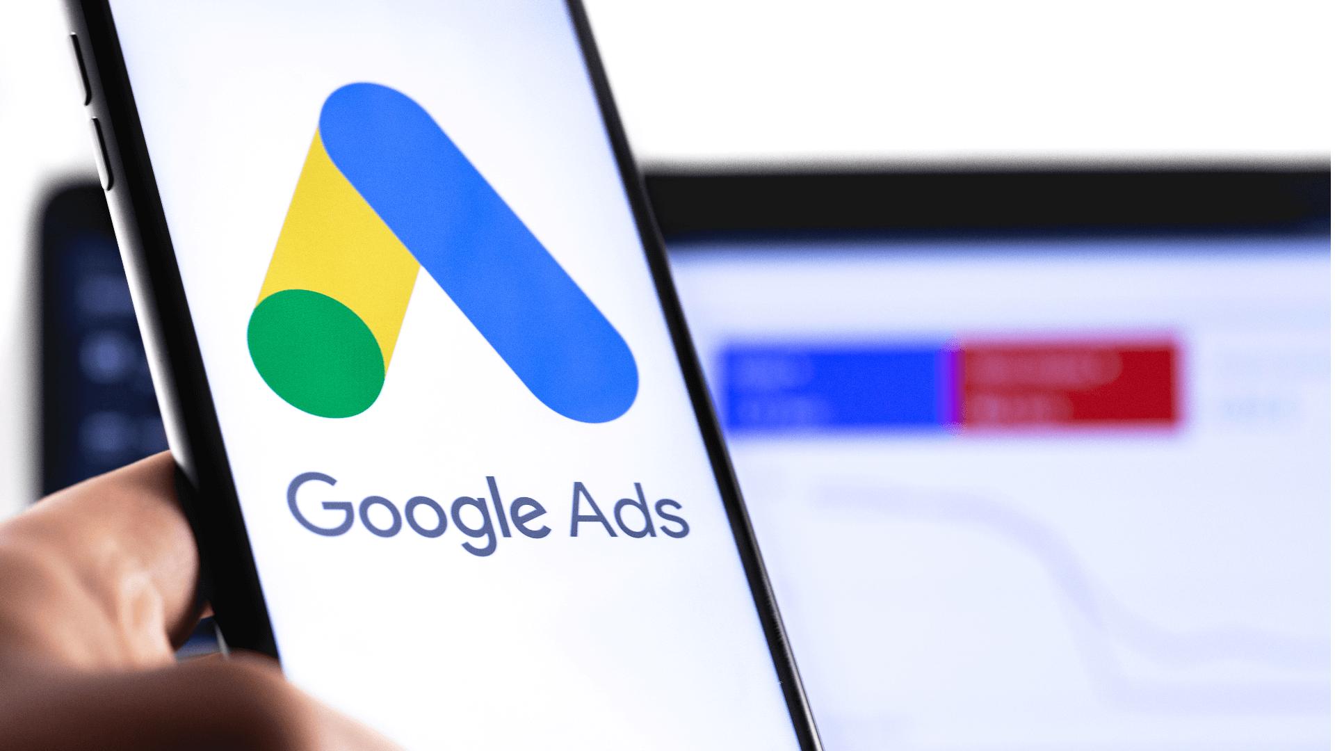 Was sind Google Ads? Definition der Google Anzeigen