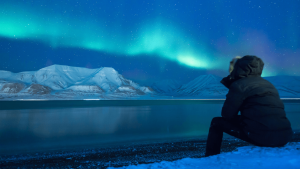 Was sind Polarlichter? Definition