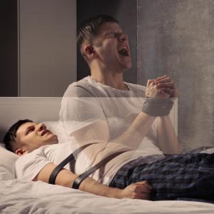 Schlafparalyse - was ist das?