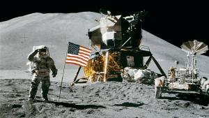 Apollo: Die Männer, die den Mond betraten