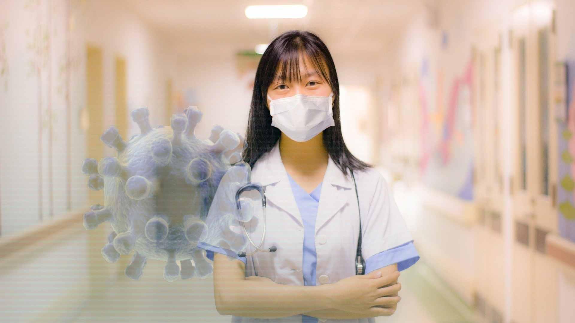 Die Coronavirus Pandemie beeinflusst die Behandlung krebskranker Kinder