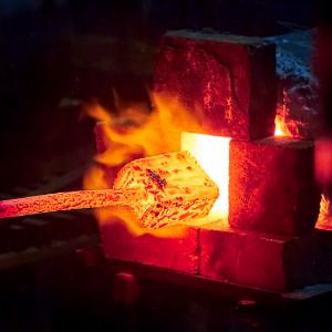 Was ist der Unterschied zwischen Eisen, Gusseisen und Stahl