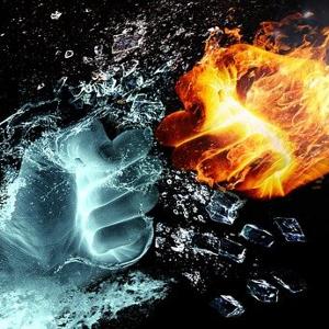 Warum gefriert heißes Wasser schneller als kaltes