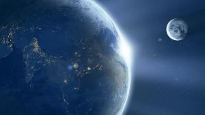Wie groß ist eigentlich das Universum?
