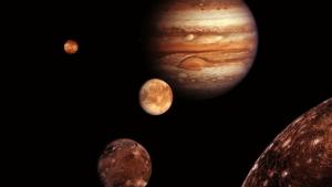 Welcher ist der größter und kleinster Planet
