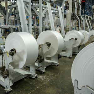 Die Herstellung von Kunststoff