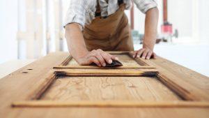 Holzspachtel: Wie wählt man ihn aus?