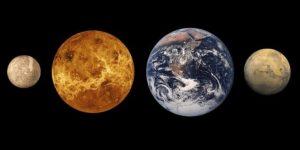 mars planet 300x150 - Wie lange dauert es, jeden Planeten im Sonnensystem von der Erde aus zu erreichen?