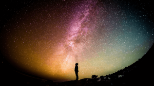Sind wir Menschen aus Sternenstaub gemacht?