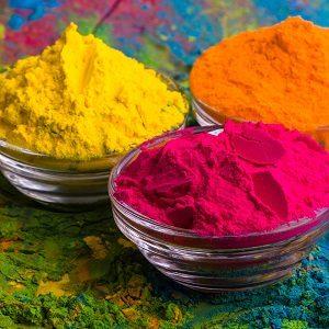 Pigment und Farbstoff: Was sind die Unterschiede?