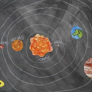 reise von erde nach planeten 300x300 - Wie lange dauert es, jeden Planeten im Sonnensystem von der Erde aus zu erreichen?