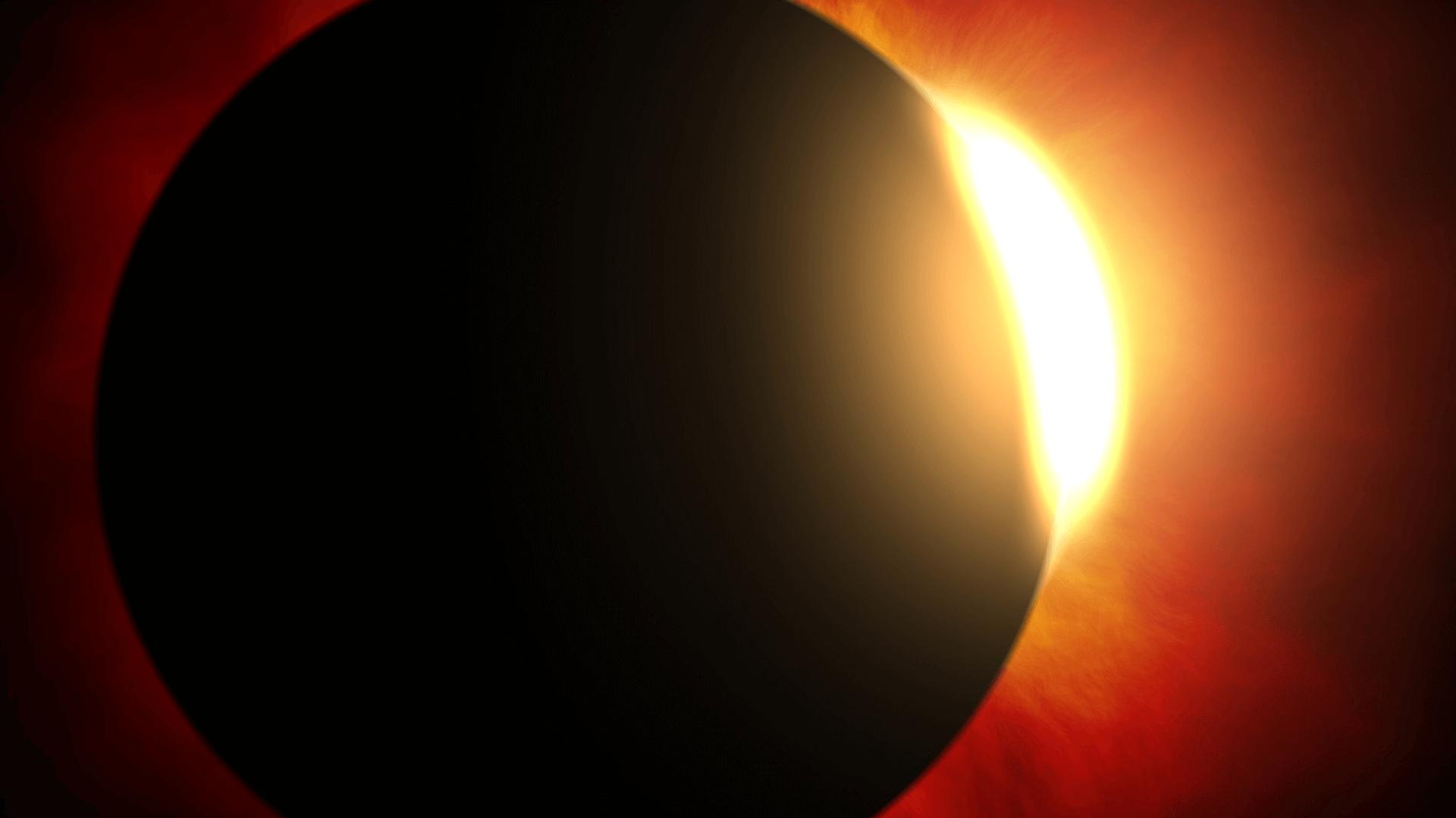 Sonnenfinsternis: Wie kann Ich meine Augen schützen?