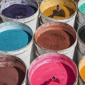 synthetische farbstoffe 300x300 - Pigment und Farbstoff: Was sind die Unterschiede?