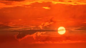 Wie heiß ist die Sonne?