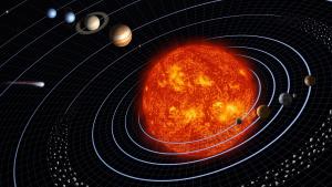 Was ist ein Planet und wie viele gibt es??
