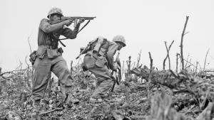 Unternehmen Barbarossa, die erste Niederlage der Wehrmacht