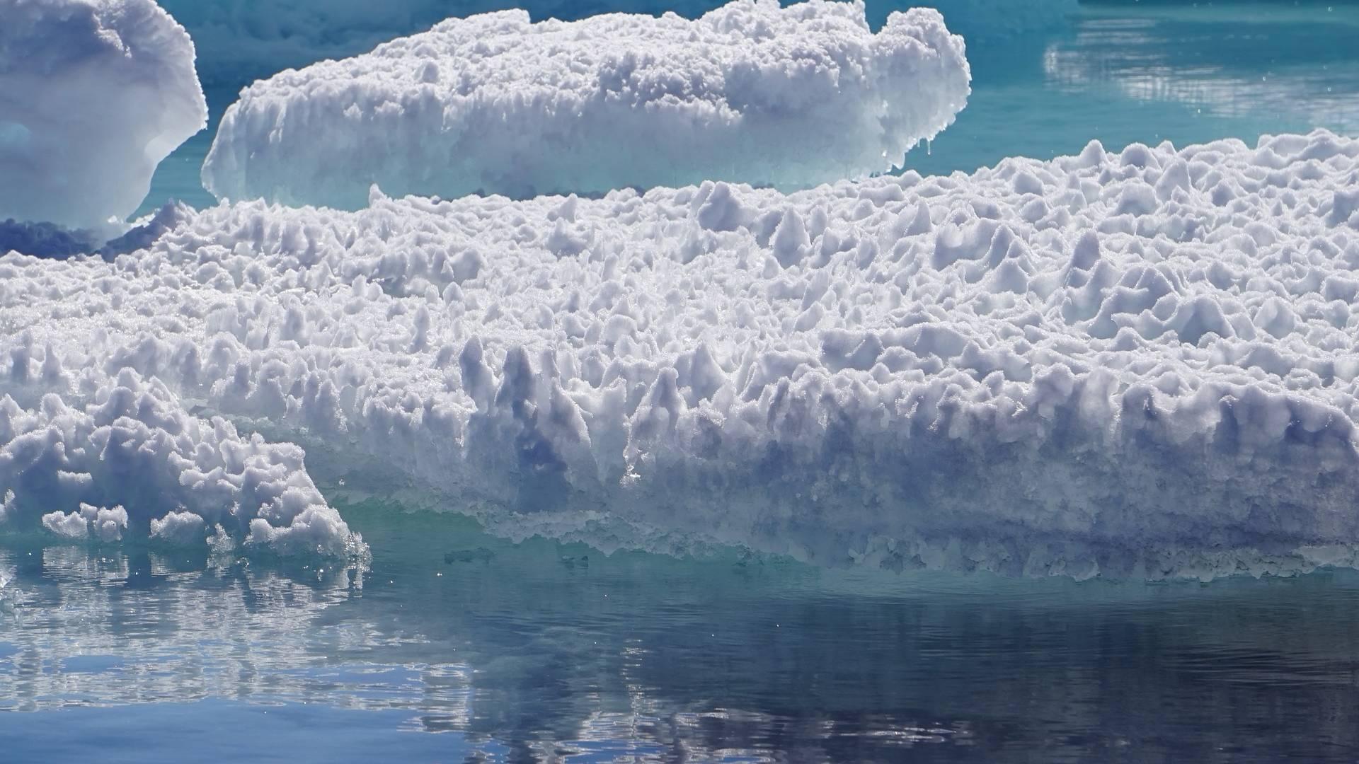 Eine beunruhigende Entdeckung unter den Thwaites-Gletscher