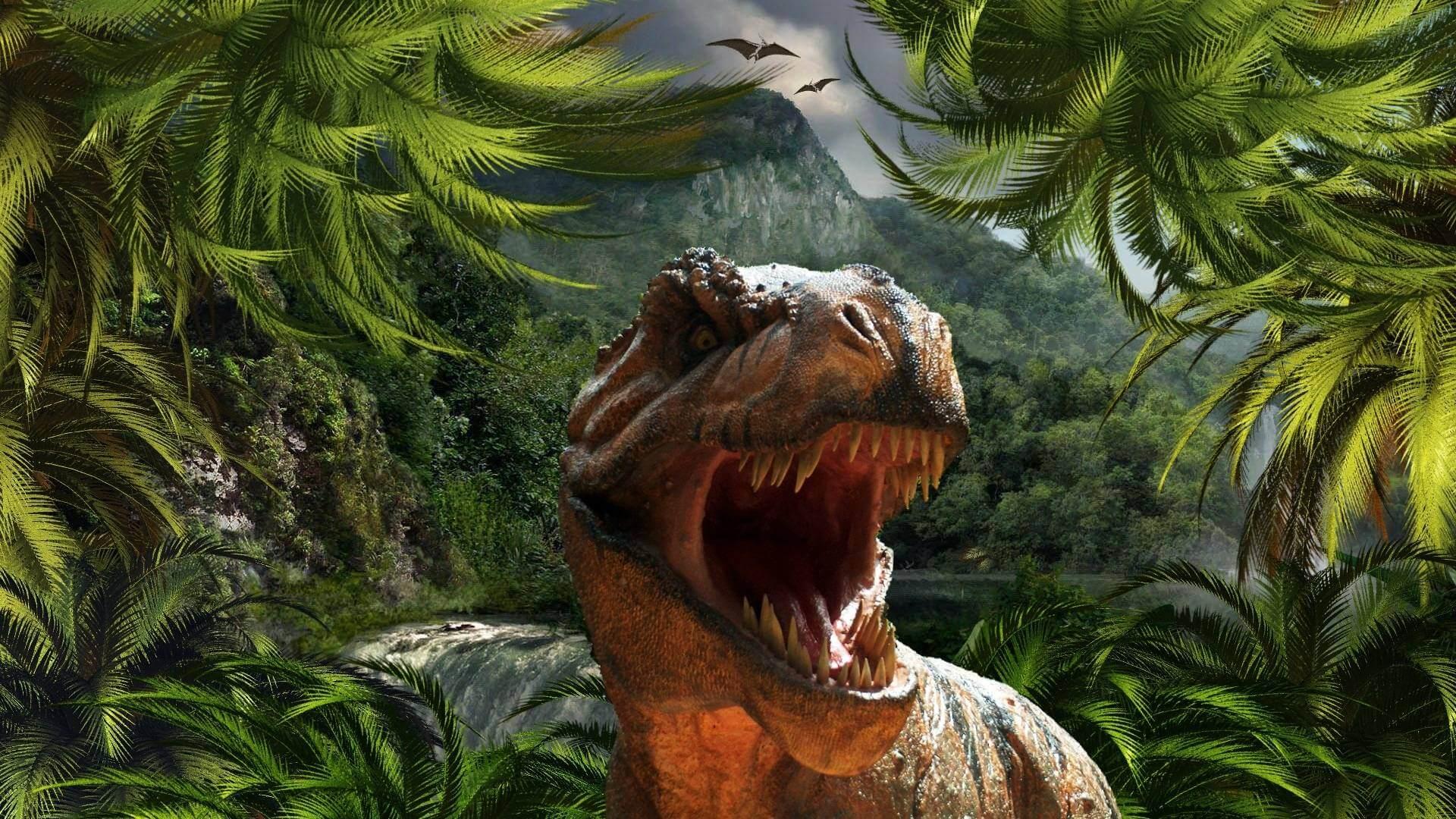 In Argentinien entdecken Forscher Reste von einem furchterregenden Dinosaurier