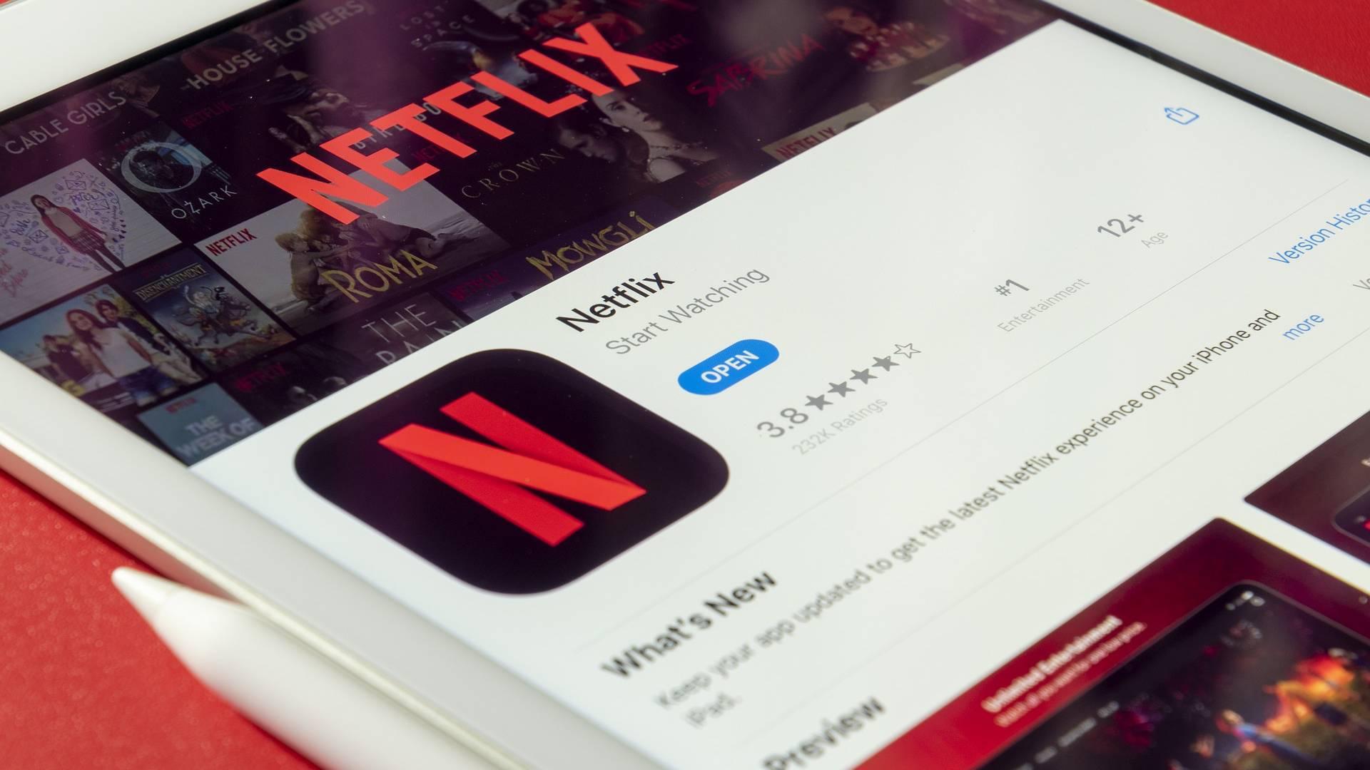 Achtung Gefälschte Netflix-App bringt Ärger