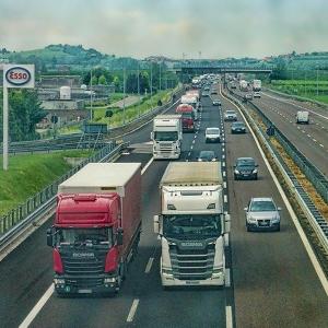 Logistik: Wichtige Herausforderungen der letzten Meile?