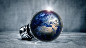 Der Mensch und die Elektrizität, eine lange Geschichte