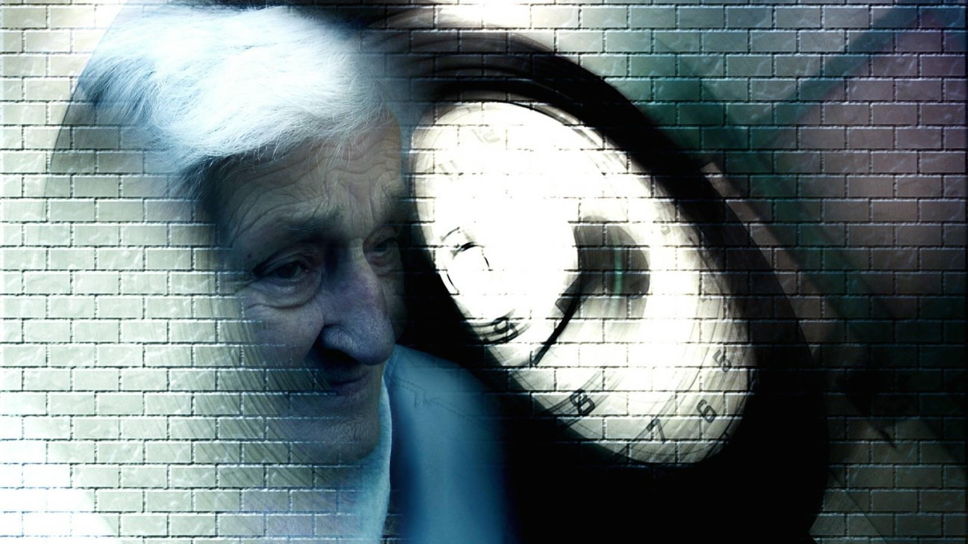Schlafmangel erhöht das Risiko einer Demenzerkrankung