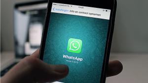 WhatsApp: Wie verberge ich, dass ich online bin?
