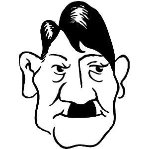 adolf hitler 300x300 - Wie starb Adolf Hitler?