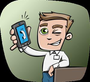ankunft apple iphone 300x274 - Was sind Smartphones eigentlich? Eine Definition
