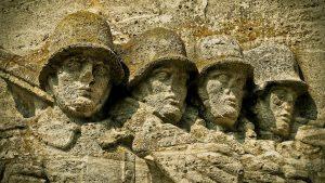 die bekanntesten widerstandskampfer des zweiten weltkrieg 300x169 - Wer sind die bekanntesten Widerstandskämpfer des Zweiten Weltkrieges in Frankreich?