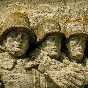 Wer sind die bekanntesten Widerstandskämpfer des Zweiten Weltkriegs?