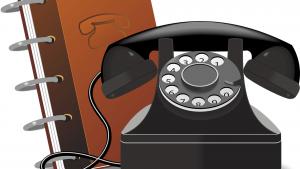 Welchem Wissenschaftler die Erfindung des Telefons zugeschrieben werden soll